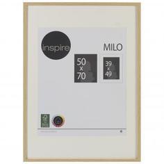 Рамка Inspire «Milo», 50x70 см, цвет дуб