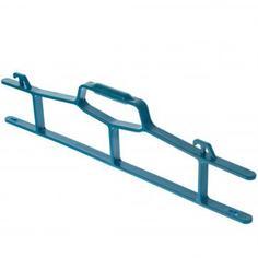 Рамка для првода Electraline, цвет синий