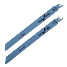 Пилки для сабельной пилы Bosch S1122 EF, 2 шт.