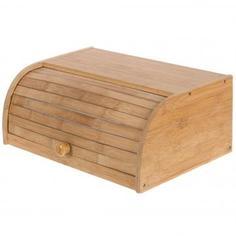 Хлебница BAO 27х40х16.8 см, бамбук