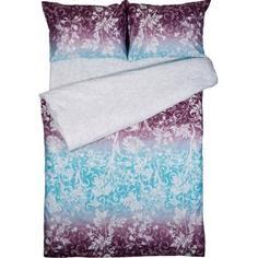 Комплект постельного белья Amore Mio Бархат полутораспальный сатин