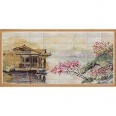 Панно Composicion Sakura, 50x100 см