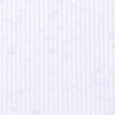 Тюль «Узоры» 280 см цвет белый
