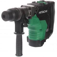 Перфоратор SDS-max Hitachi DH40MC, 1100 Вт, 10.5 Дж