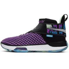 Баскетбольные кроссовки Nike Air Zoom UNVRS FlyEase