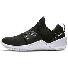 Женские кроссовки для тренинга Nike Free X Metcon 2
