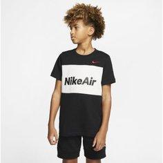 Футболка для мальчиков школьного возраста Nike Air