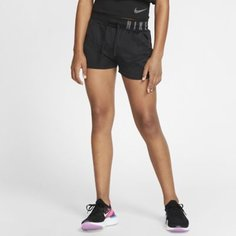 Шорты для тренинга для девочек школьного возраста Nike