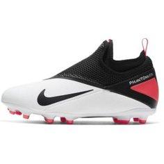Футбольные бутсы для игры на разных покрытиях для дошкольников/школьников Nike Jr. Phantom Vision 2 Academy Dynamic Fit MG