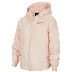 Куртка для тренинга для девочек школьного возраста Nike