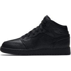 Кроссовки для школьников Air Jordan 1 Mid Nike
