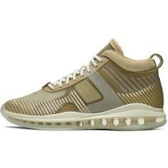 Кроссовки LeBron x John Elliott Icon Nike