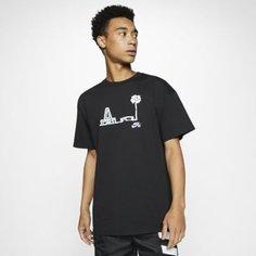 Мужская футболка для скейтбординга Nike SB