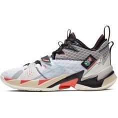 """Баскетбольная обувь Jordan """"Why Not?"""" Zer0.3 Nike"""