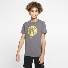 Игровая футболка для школьников Inter Milan Nike