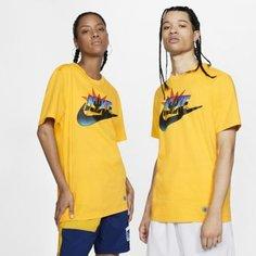 Баскетбольная футболка Nike Exploration Series