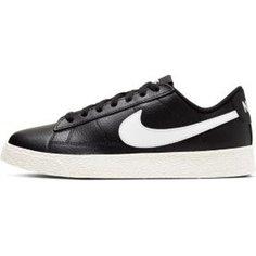 Кроссовки для школьников Nike Blazer Low
