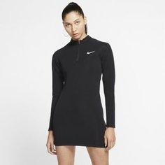 Платье с длинным рукавом Nike Sportswear