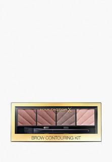 Набор для макияжа бровей Max Factor Brow Contouring Kit