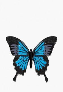 Брошь Orgalica Бабочка Улисс