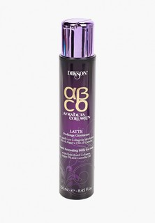 """Лосьон для волос Dikson ARGABETA LINE COLLAGEN для всех типов волос """"Продление молодости"""" 250 мл"""
