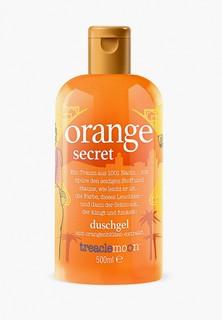 Гель для душа Treaclemoon Таинственный апельсин, 500 мл