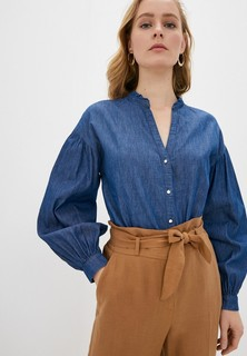 Рубашка джинсовая Naf Naf