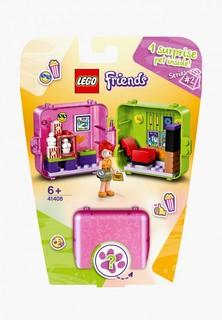 Конструктор Friends LEGO Игровая шкатулка «Покупки Мии»