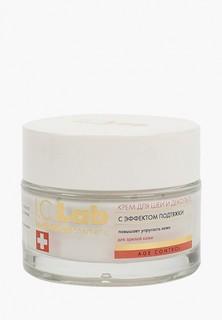 Крем для лица I.C. Lab , шеи и декольте с эффектом подтяжки, 50 мл