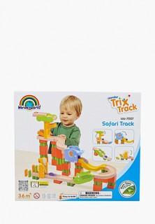 Конструктор Wonderworld Trix-Track