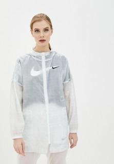 Ветровка Nike W NSW INDIO JKT WOVEN AOP