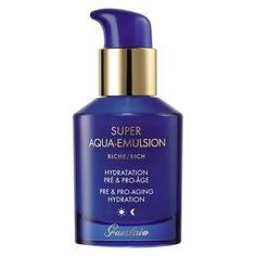 Увлажнение / Питание Guerlain Эмульсия для лица с насыщенной текстурой Super Aqua Guerlain