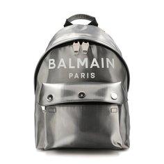 Кожаный рюкзак B-Back Balmain