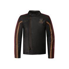 Куртки Harley-Davidson Кожаная куртка Garage Harley-Davidson