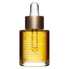 Увлажнение / Питание Clarins Масло для лица для комбинированной или жирной кожи Clarins