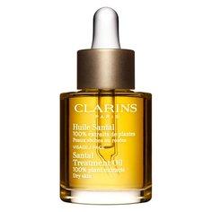 Увлажнение / Питание Clarins Масло для лица для сухой или чувствительной кожи Clarins