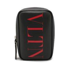 Сумки-мессенджеры Valentino Кожаная сумка Valentino Garavani VLTN Valentino