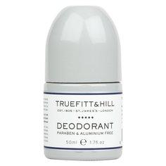 Дезодоранты Truefitt&Hill Роликовый дезодорант Truefitt&Hill