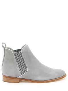 Комбинированные ботинки-челси Pertini