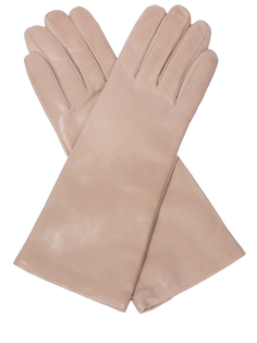 Кожаные перчатки Sermoneta