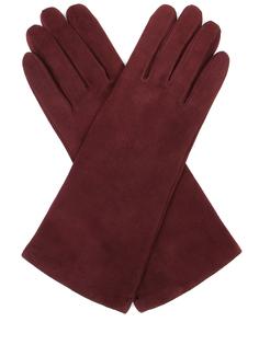 Перчатки замшевые Sermoneta