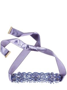 Ожерелье-чокер из бисера Etro