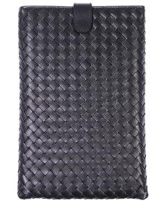 Кожаный чехол для iPad Bottega Veneta