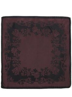 Платок-паше шелковый Dolce & Gabbana