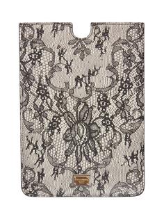 Чехол для IPad bv0165кружево Dolce & Gabbana