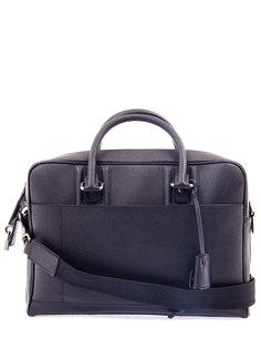 Кожаная сумка BM1233/чер Dolce & Gabbana