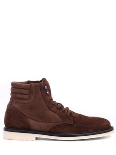 Ботинки на меху Icer Walk Loro Piana