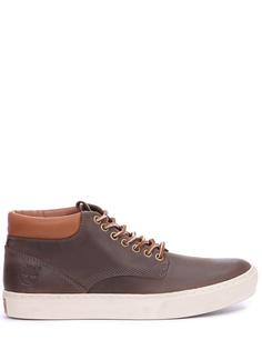 Ботинки кожаные Timberland