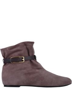 Ботинки с ремешками Giuseppe Zanotti