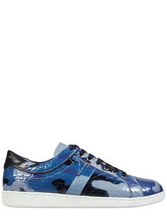 Кеды CS1201/A2224/син Dolce & Gabbana